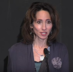 Professor Elissa Epel