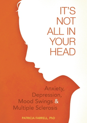 Book cover - It's not all in your head