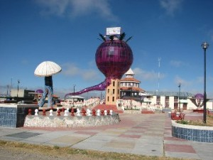 "Junin, Peru ~ ""Maca Root City"""