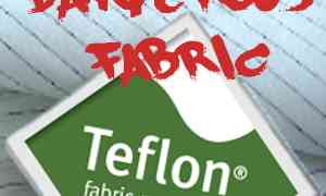 Dangerous Fabrics
