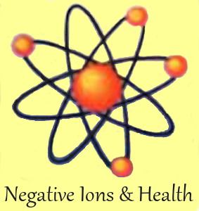 ...Negative Ions