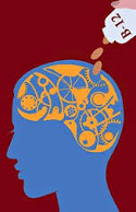 B12 and your brain 125