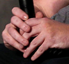 jake bailey fingernails 225