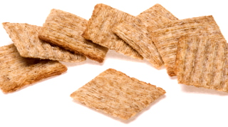 Wheat Crackers vs Organic Corn Chips
