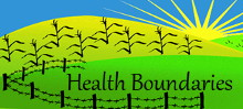 Health Boundaries