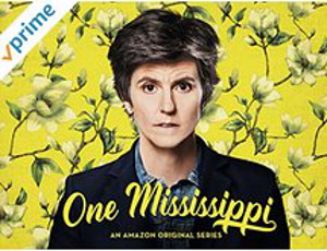 Ad for series - One Mississippi, Tig Notaro
