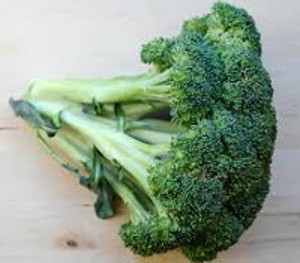 Photo of broccoli - Broccoli Provides Folate
