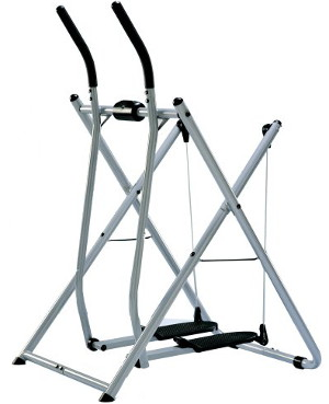 photo of exercise equipment - Gazelle Edge