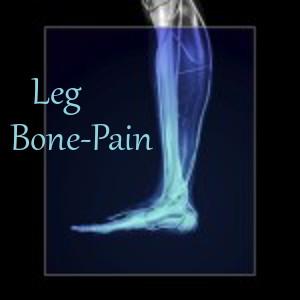 Leg Bone-Pain